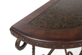 Ashley Rafferty Sofa Table