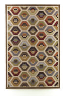 Ashley Hannin Multi Medium Rug