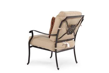 Agio Heritage Select Patio Lounge Chair