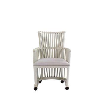 Stanley Preserve Orchid Hampton Club Chair