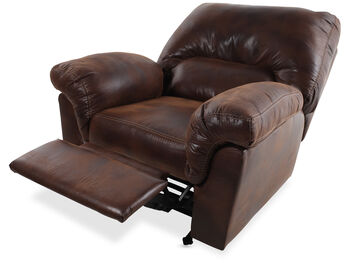 Ashley Frontier Canyon Recliner