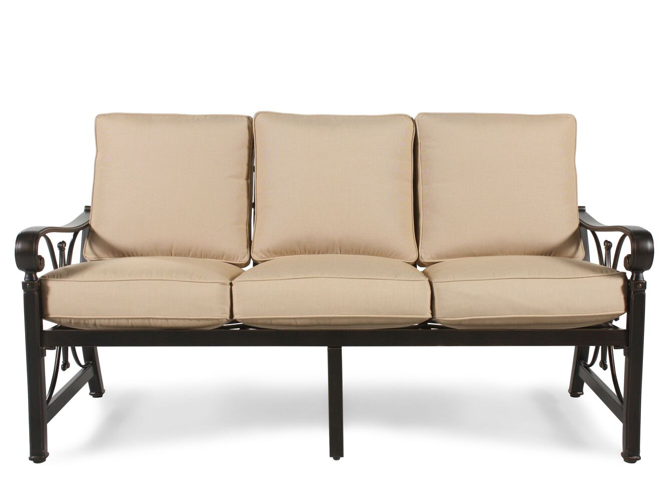Agio Seville Patio Sofa