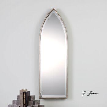 Uttermost Sillaro Arch Mirror
