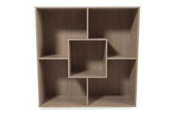 Sauder Display Bookcase
