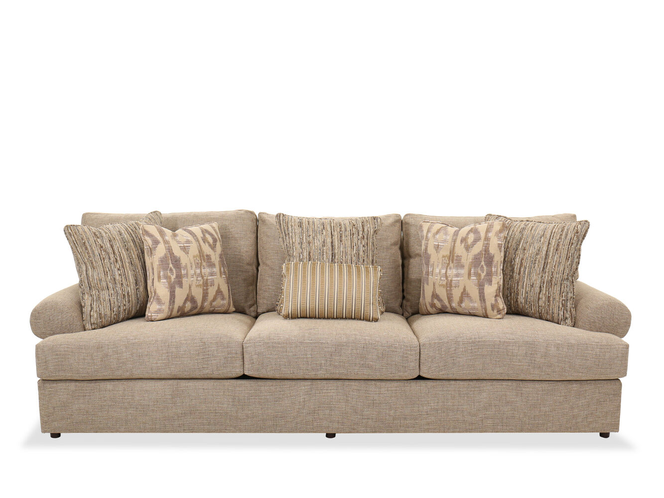 Bernhardt andrew sofa mathis brothers furniture for Bernhardt furniture
