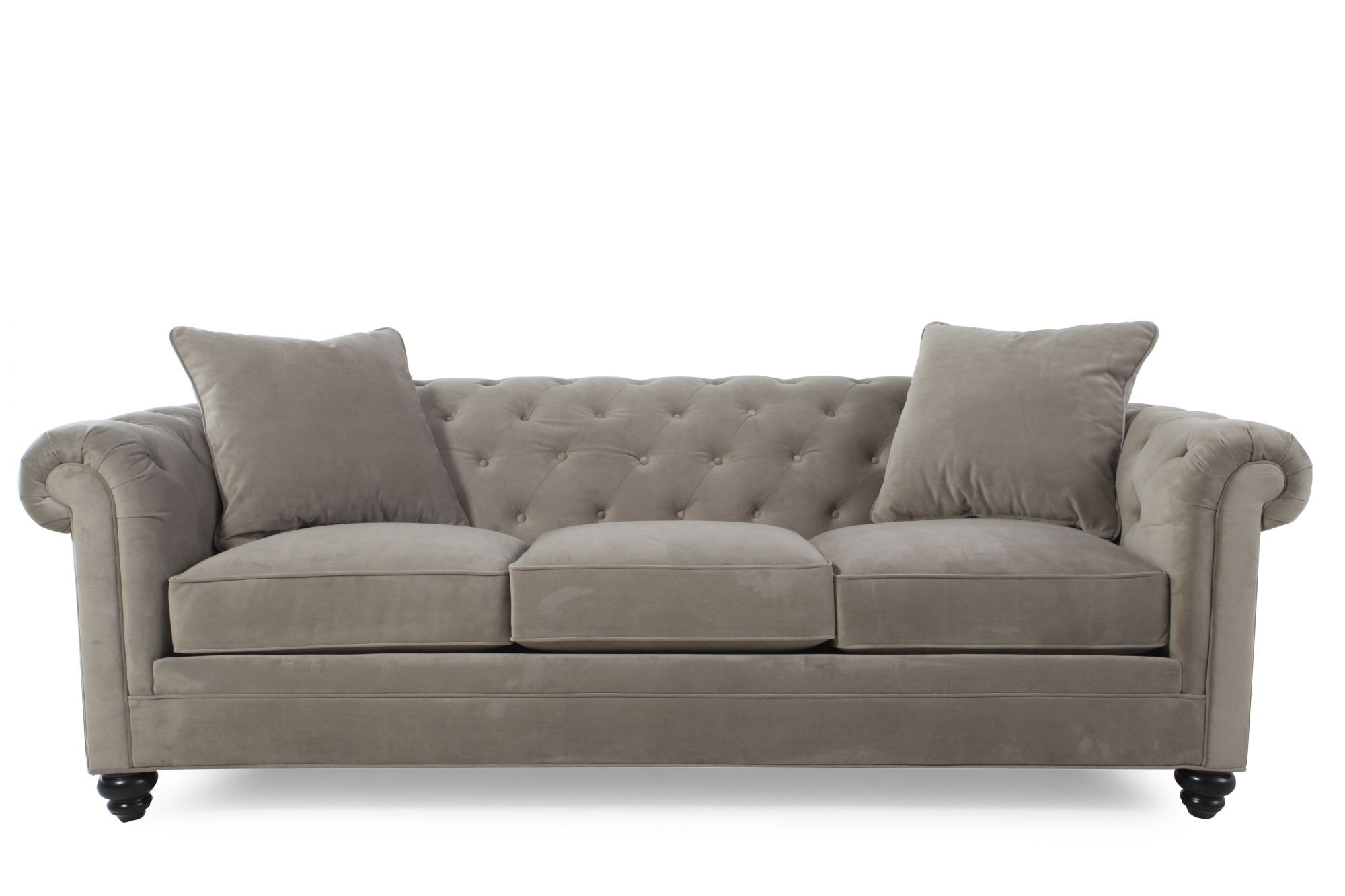 Merveilleux Jonathan Louis Bella Storm Sofa Mathis Brothers Furniture