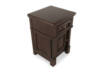 Bernhardt Pacific Canyon Bedside Chest