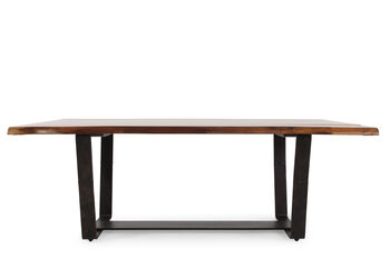 Hooker Live Edge Dining Table