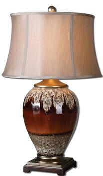 Uttermost Alluvioni Table Lamp