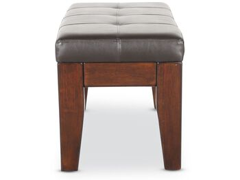 Ashley Larchmont Upholstered Dining Bench