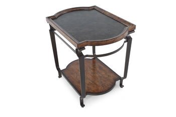 A.R.T. Furniture Continental End Table
