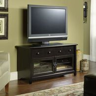 Sauder Edge Water Panel TV Stand