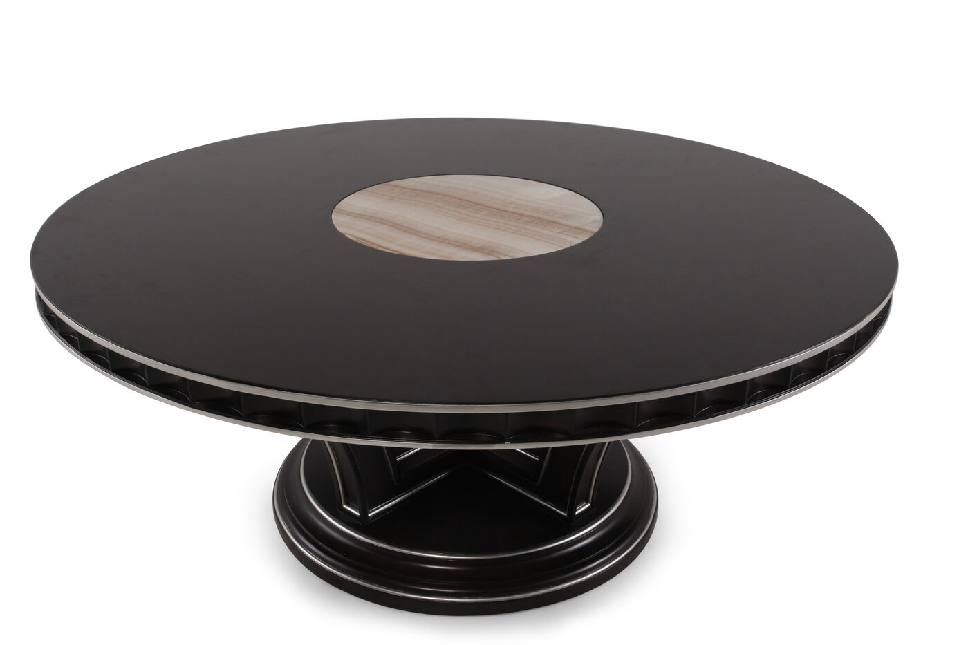 Caracole Mystique Round Dining Table Mathis Brothers  : IMG2240 from www.mathisbrothers.com size 1400 x 933 jpeg 66kB