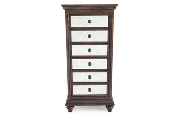 Legacy Renaissance Six-Drawer Lingerie Chest