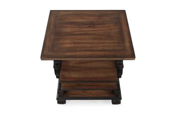 Hooker Rectangle Accent Table