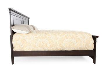 Ashley Timbol Panel Bed