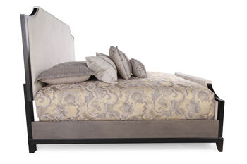Legacy Symphony Queen Upholstered Bed