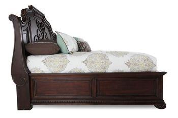 Legacy La Bella Sleigh Bed