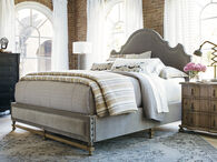 Universal Authenticity Queen Bed