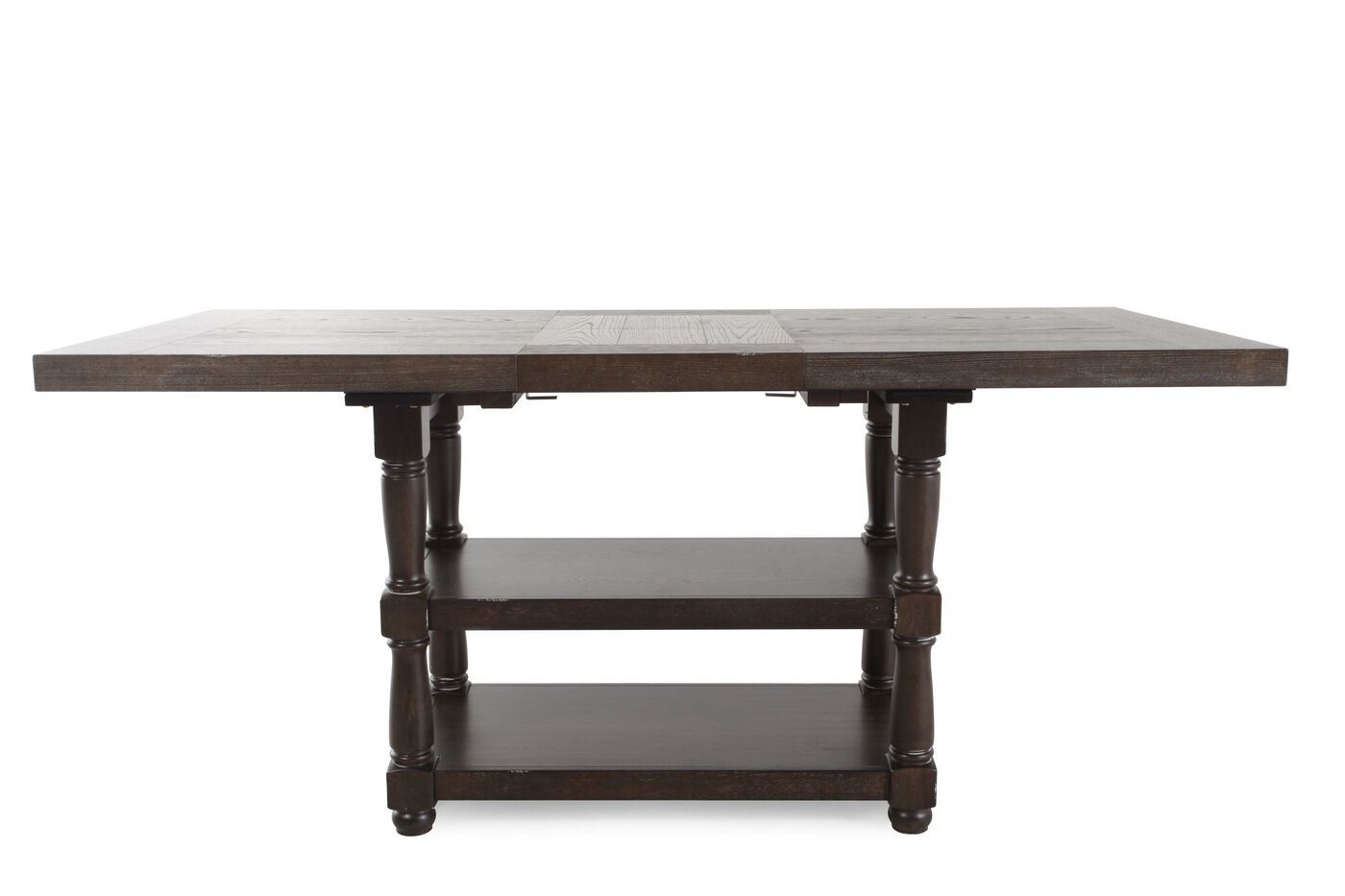 Winners Only Xcalibur Tall Table Mathis Brothers Furniture