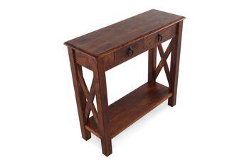 Ashley Mango Console Table