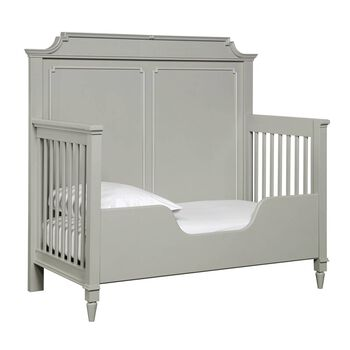 Stone & Leigh Clementine Court Spoon Built To Grow Toddler Bed Kit