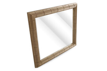 Hooker Skyline Textured Mirror