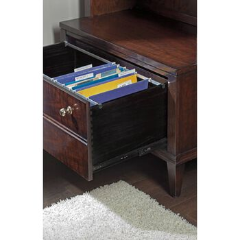 Stanley Avalon Heights Chelsea Boulevard Bookcase