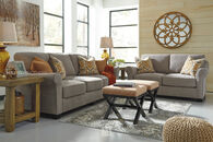 Ashley Leola Slate Loveseat