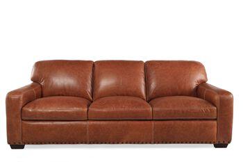 Simon Li Rio Grande Saddle Sofa