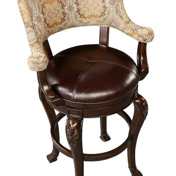Stanley Casa D'Onore Sella Bar Stool