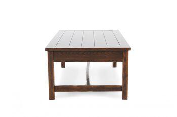 Magnussen Home Kinderton Cocktail Table