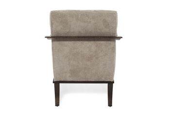 Caracole Mixed Message Chair