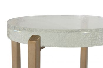 Caracole Modern Artisans Fizz Accent Table