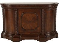 Ashley Millennium North Shore Marble Top Bar