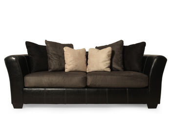 Ashley Masoli Cobblestone Sofa