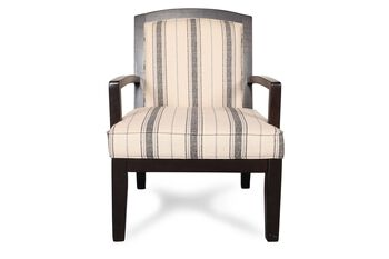 Ashley Alenya Quartz Showood Accent Chair