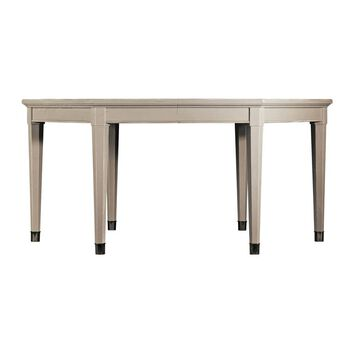 Stanley Coastal Living Resort Dune Soledad Promenade Leg Table