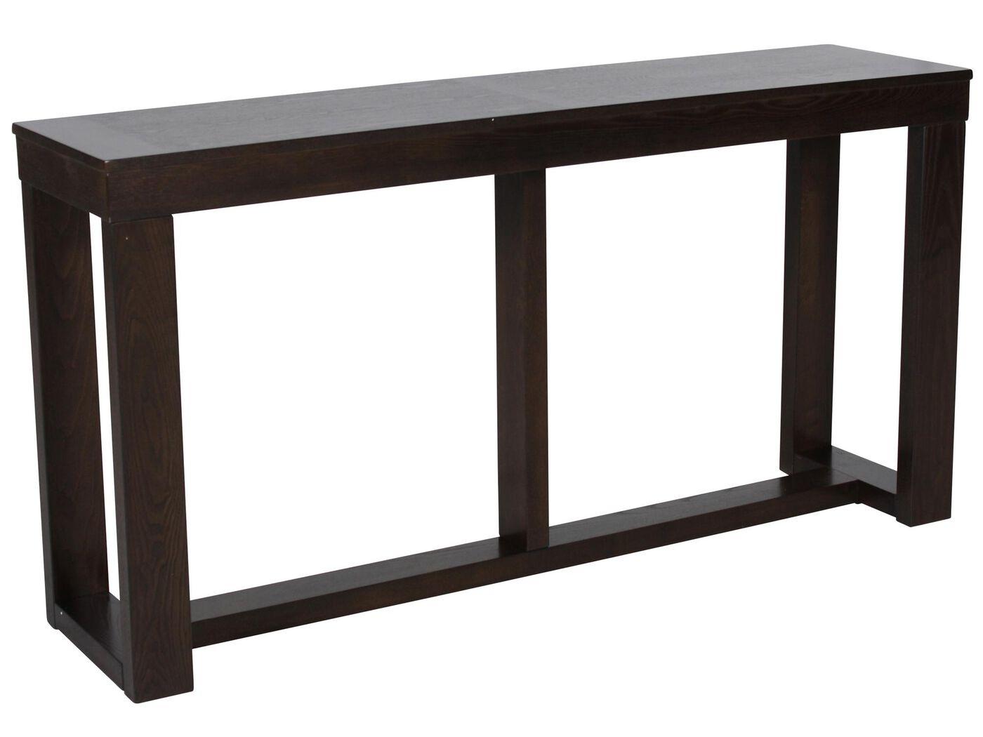 ashley watson sofa table mathis brothers furniture Mrs. Watson Table watson sofa/console table