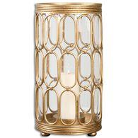 Uttermost Sosi Gold Candleholder