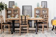Samuel Lawrence FB Avenue Five-Piece Dining Set