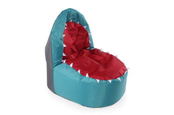 Shark Bean Bag Chair