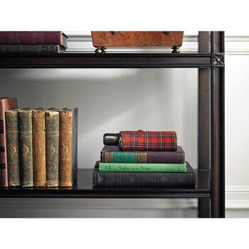 Stanley Charleston Regency Classic Mahogany Broad Street Bookcase