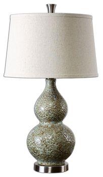 Uttermost Hatton Ceramic Lamp