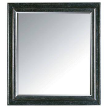 Stanley European Cottage Chalkboard Landscape Mirror