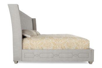 Bernhardt Criteria California King Upholstered Bed