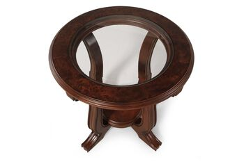 Broyhill Lana Round End Table