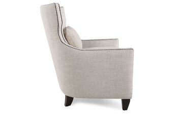 Universal Connor Barrister Accent Chair