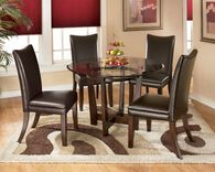 Ashley Charrell Round Dining Table