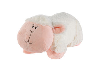 Lamb Pillow Pet